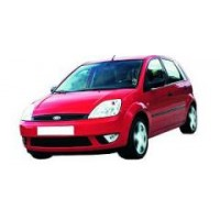Tuning Ford Fiesta 2002 - 2005 parts