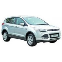 Equipement pour Ford Kuga