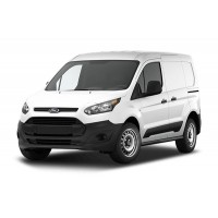 Equipment for Ford Transit Connect 2004-2006