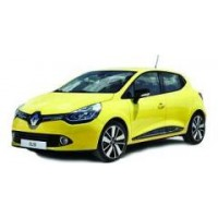 Renault Clio 4 tuning parts and accessories