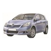 Spare parts and accessories tuning Toyota Verso