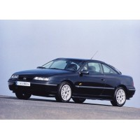 Spare parts for Opel Calibra