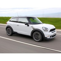 Tuning Mini Paceman 2012-2014 parts