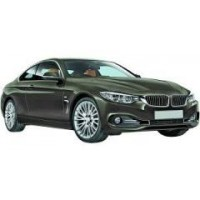 Tuning BMW 4 series parts