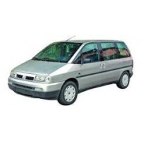 Fiat Ulysses spare parts and accessories tuning