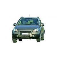 Fiat Sedici spare parts and tuning accessories