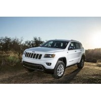 Spare parts, accessories, tuning and carpet Jeep Grand Cheroke