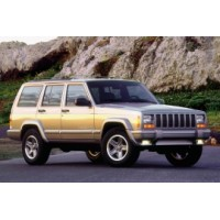 Spare parts, accessories, tuning Jeep Cherokee