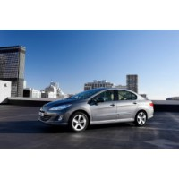 Spare parts, accessories, tuning and treadmill Peugeot 408