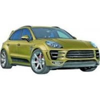 Spare parts, accessories, tuning and mats Porsche Macan