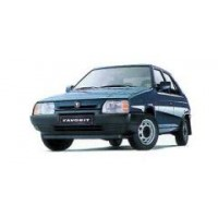 Spare parts, accessories, tuning and carpet Skoda Favorit