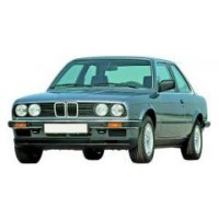 Tuning BMW E30 3 series parts