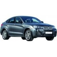 Spare parts, accessories, tuning and mats BMW X 4 F26