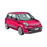Spare parts, tuning, and accessories Fiat 500 L