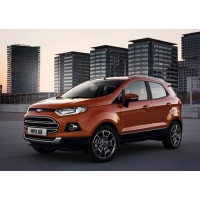 Tuning, accessories and spare parts Ford ECOSPORT parts