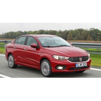 Spare parts, accessories and tuning Fiat Tipo