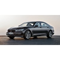 Spare parts tuning BMW Series 7 2015 2016 2017 2018 2019 2020 2021