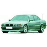 Tuning BMW E38 7 series parts