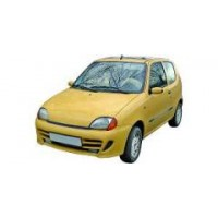 Fiat Seicento tuning parts