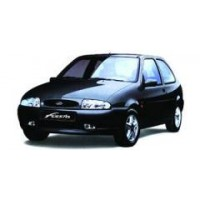 Tuning Ford Fiesta 1995-2002 parts