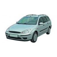Ford Focus tuning parts