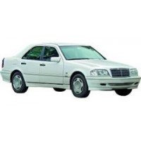 Tuning Mercedes class C W202 parts