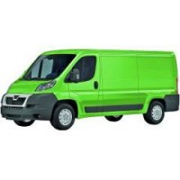 Tuning Peugeot Boxer parts