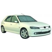 Tuning Peugeot 306 parts