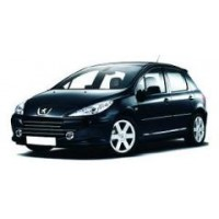 Peugeot 307 tuning parts