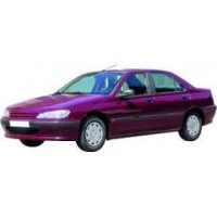Peugeot 406 tuning parts