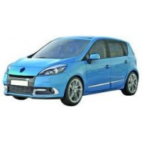 Renault Scenic tuning parts