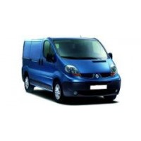 Renault traffic tuning parts and accessories