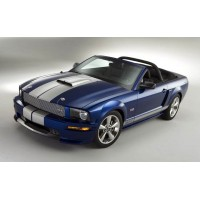 Spare parts for Ford Mustang