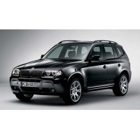 Spare parts for BMW X3 buy price cheap