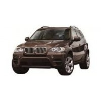 Tuning parts, BMW X5 foot walk, and accessories