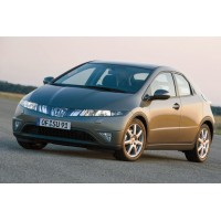 Spare parts for Honda Civic