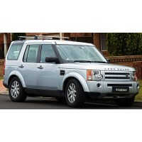 Land Rover Discovery 3 2004-2008