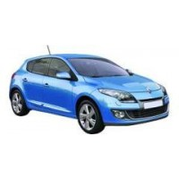 Equipment and accessory tuning Renault Megane 3